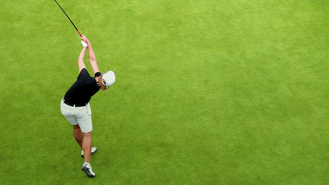 How Ladies Golf Became a Major Sport and National Past Time