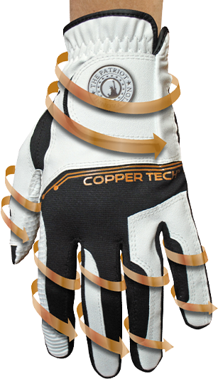 coppertech-glove