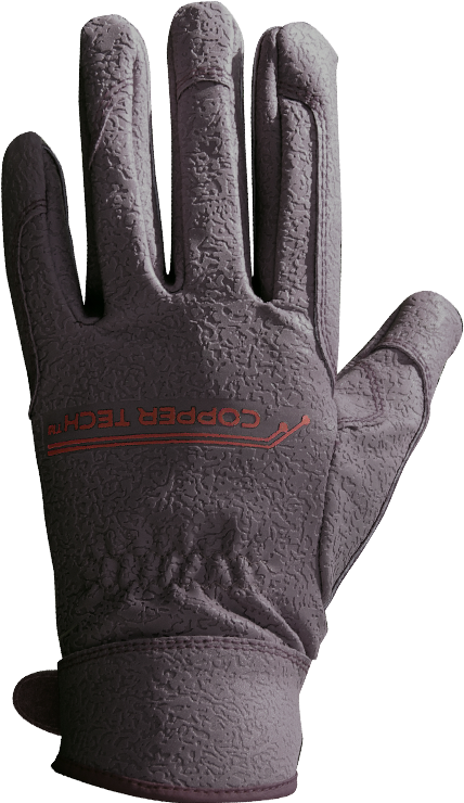 Copper Tech Garden Gloves Mens Image