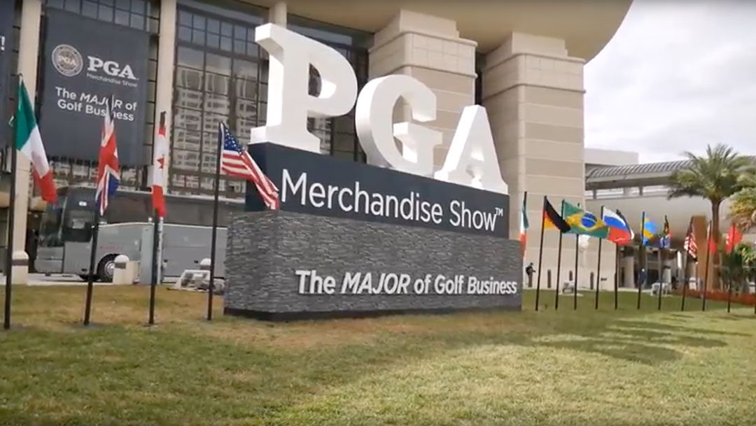 """Tony's Top 10"" from the 2018 PGA Merchandise Show"